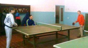 Read more about the article Найкращі тенісисти НВК